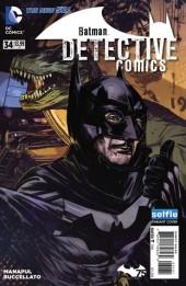 Detective Comics (2011) -34VC- Icarus conclusion