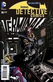 Detective Comics (2011) -36- Terminal part 2
