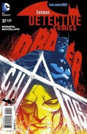 Detective Comics (2011) -37- Anarky part 1