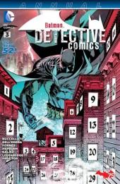Detective Comics (2011) -AN03- Icarus : Chaos Theory