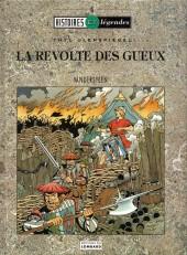 Thyl Ulenspiegel (Les Aventures de) -1c- La révolte des Gueux