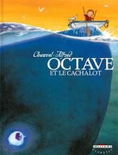 Octave (Chauvel/Alfred) -1- Octave et le cachalot
