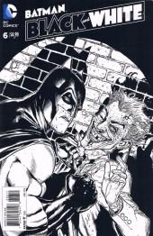 Batman Black and White (2013) -6- Black & White