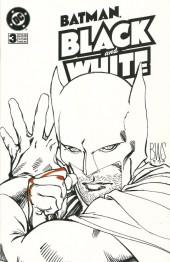 Batman Black and White (1996) -3- Black & White 3