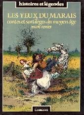 Contes et sortilèges du Moyen Âge - Les yeux du marais