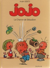 Jojo (Geerts) -10a10- La chance de Sébastien