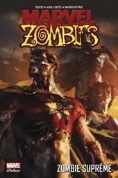 Marvel Zombies (Marvel Deluxe) -4- Zombie Suprême