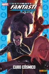Ultimate - Coleccionable Ultimate -76- Ultimate Fantastic Four 9: Cubo Cósmico