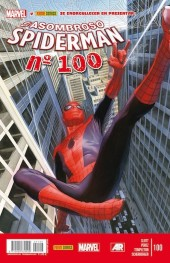 Asombroso Spiderman -100- El Asombroso Spiderman nº 100