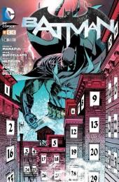 Batman (en espagnol) -34- Ícaro: La Teoría del Caos