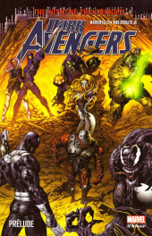 Dark Avengers - Tome 3 , Prélude