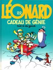 Léonard -22a1995- Cadeau de génie