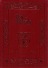 Le roy des Ribauds -1TT- Livre I