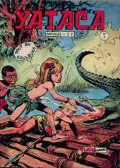 Yataca (Fils-du-Soleil) -8- La forêt noyée