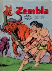 Zembla -86- La porte de l'enfer