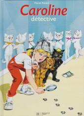 Caroline -22a- Caroline détective