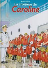 Caroline -33a- La croisière de Caroline