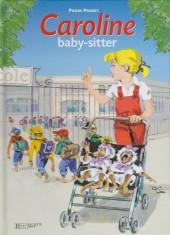 Caroline -43- Caroline baby-sitter