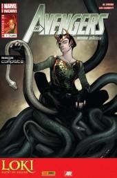 Avengers Hors série (The) -7- Ayez confiance