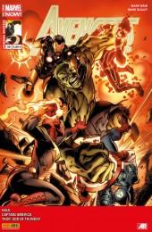 Avengers Universe (1re série - 2013) -20- Le clou de fer