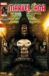 Marvel Saga (2e série - 2014) -5- Cauchemar