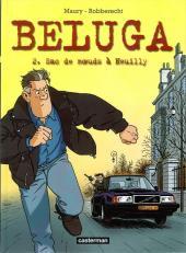 Beluga -2- Sac de nœuds à Neuilly