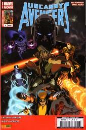 Uncanny Avengers (2e série) -6- Dans la zone neutre