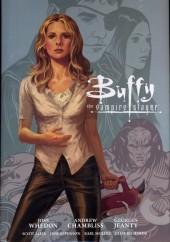 Buffy the Vampire Slayer Season 09 (Dark Horse Comics - 2011) -INTHC1- Library Volume 1