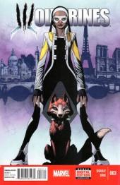 Wolverines (2015) -3- Issue 3