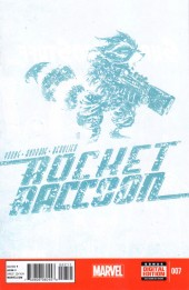 Rocket Raccoon (2014) -7- The Cold Part 1
