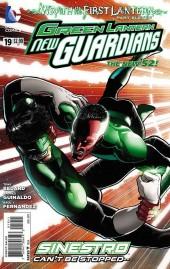 Green Lantern: New Guardians (DC Comics - 2011) -19- Wrath of the First Lantern, Part Eleven
