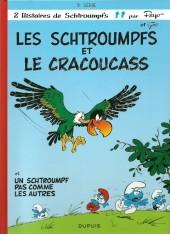 Les schtroumpfs -5c11- Les Schtroumpfs et le Cracoucas