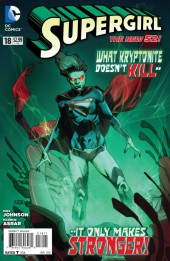 Supergirl (2011) -18- What Kryptonite Does not Kill