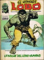 Hombre Lobo (El) (Vol. 1) -1- La noche del lobo humano