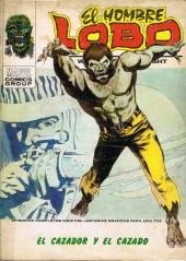 Hombre Lobo (El) (Vol. 1) -2- El cazador y el cazado