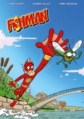 Fishman - Tome 1