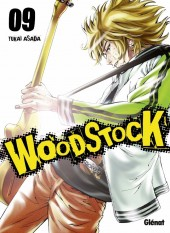 Woodstock -9- Tome 9