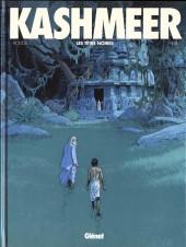 Kashmeer -2- Les Têtes noires