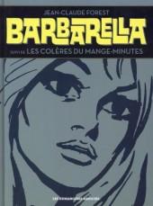 Barbarella - Tome INT1a