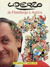 (AUT) Uderzo, Albert -1985- Uderzo, de Flamberge à Astérix