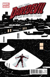 Daredevil Vol. 3 (Marvel - 2011) -7- Untitled