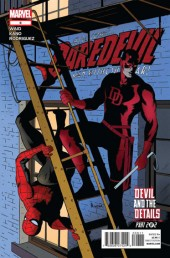 Daredevil Vol. 3 (Marvel - 2011) -8- Untitled
