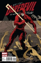 Daredevil Vol. 3 (Marvel - 2011) -9- Untitled
