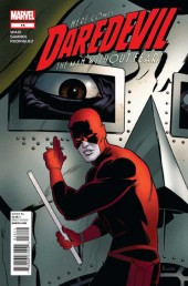 Daredevil Vol. 3 (Marvel - 2011) -14- Untitled