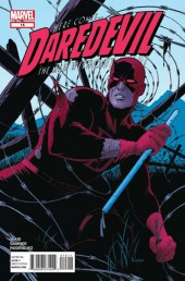 Daredevil Vol. 3 (Marvel - 2011) -15- Untitled