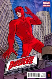 Daredevil Vol. 3 (Marvel - 2011) -17- Untitled