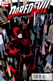 Daredevil Vol. 3 (Marvel - 2011) -20- Untitled