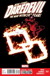 Daredevil Vol. 3 (Marvel - 2011) -23- Untitled