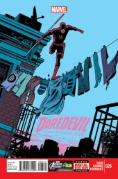 Daredevil Vol. 3 (Marvel - 2011) -26- Untitled