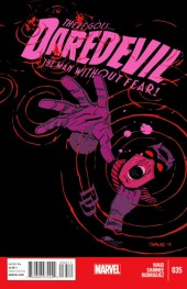 Daredevil Vol. 3 (Marvel - 2011) -35- Untitled